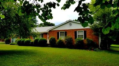 Knoxville TN Single Family Home For Sale: $172,000