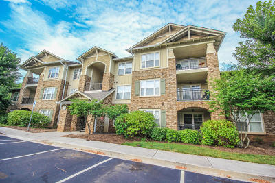 Knoxville Condo/Townhouse For Sale: 1122 Tree Top Way #Apt 1233
