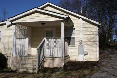 Blount County Single Family Home For Sale: 1417 Sevierville Rd