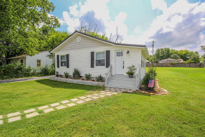 Blount County Single Family Home For Sale: 1506 Monroe Ave