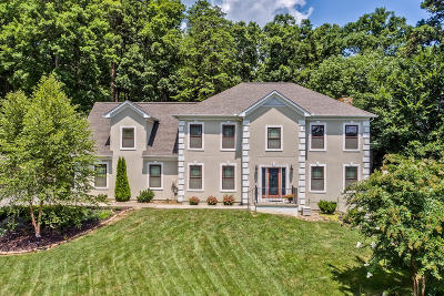 Knoxville Single Family Home For Sale: 1948 Cedardale Lane