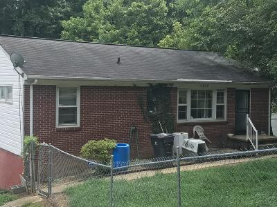 Knoxville Single Family Home For Sale: 3218 Woodbine Ave