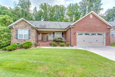 Powell Single Family Home For Sale: 7223 Thornbrook Lane