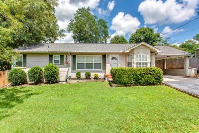 Kingston Single Family Home For Sale: 106 Easton Rd