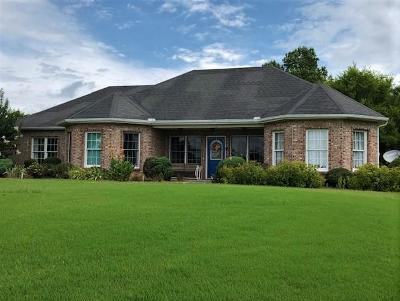 Maryville Single Family Home For Sale: 146 Indian Shadows Drive
