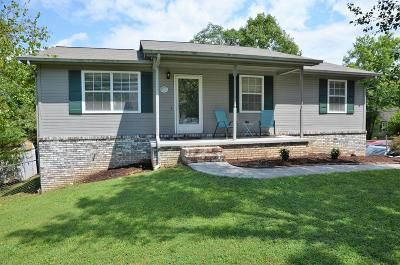 Knoxville Single Family Home For Sale: 4015 Abercorn Rd