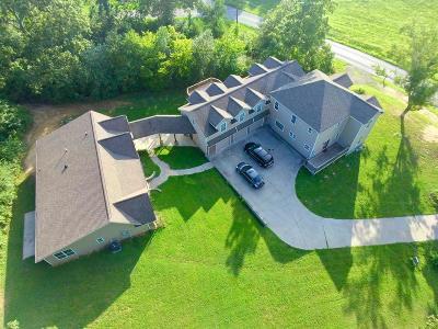 Loudon Multi Family Home For Sale: 3360 Davis Ferry Rd