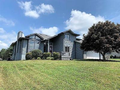 Loudon County Single Family Home For Sale: 1290 Fairway Drive