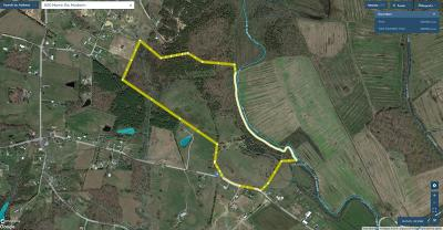 Residential Lots & Land For Sale: 1010 Marvin Rd