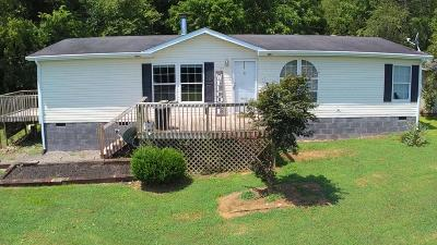 Knoxville Single Family Home For Sale: 2225 Bales Rd