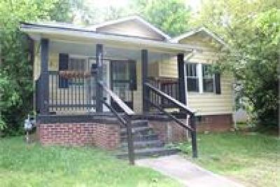 Knoxville Single Family Home For Sale: 213 Fern St