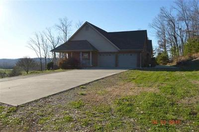 Single Family Home For Sale: 2683 State Highway 30