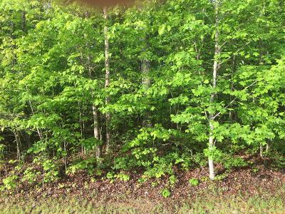 Fairfield Glade Residential Lots & Land For Sale: 160 Manchester Rd