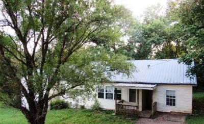 Dandridge Single Family Home For Auction: 3239 Chestnut Hill School Rd