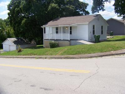 Maryville Single Family Home For Sale: 121 N 6th St
