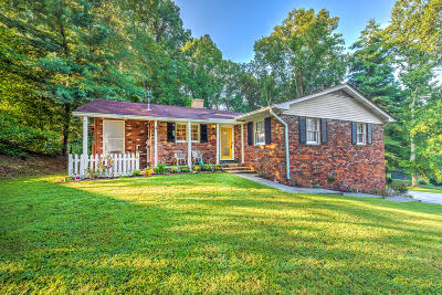Powell Single Family Home For Sale: 241 Early Drive