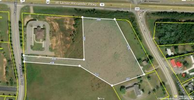 Blount County Residential Lots & Land For Sale: Partnership Parkway Pkwy