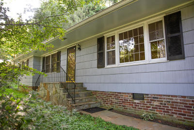 Sequoyah Hills Single Family Home For Sale: 4618 SW Alta Vista Way
