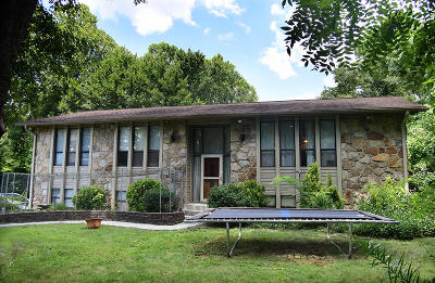 Maynardville TN Single Family Home For Sale: $217,900