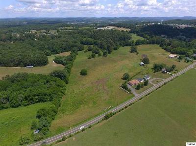 Kodak Residential Lots & Land For Sale: Land Douglas Dam Road Rd
