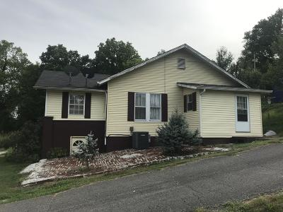 Loudon County Single Family Home For Sale: 400 Angel Row