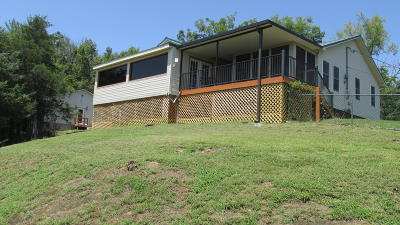 Sevierville Single Family Home For Sale: 1209 Clabo Lane