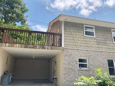 Single Family Home For Sale: 141 Hensley Rd