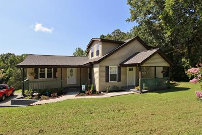 Knoxville Single Family Home For Sale: 6301 Sevierville Pike