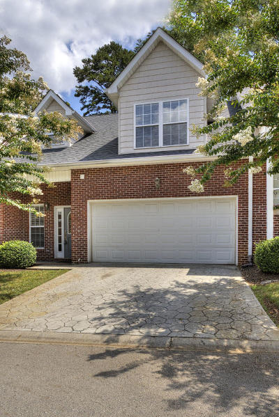 Knoxville Condo/Townhouse For Sale: 745 Yorkland Way