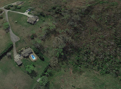 Lenoir City Residential Lots & Land For Sale: Lot 11 Scenic View Lane