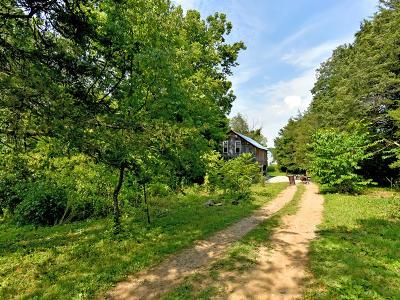 Maynardville Residential Lots & Land For Sale: 155 Goose Lane