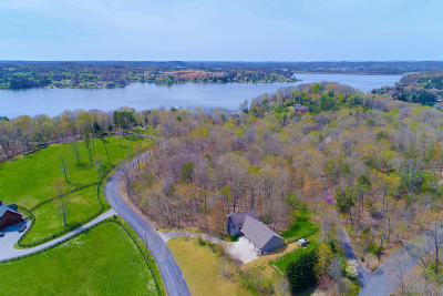 Lenoir City Residential Lots & Land For Sale: Twin Coves Drive