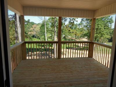 Maryville Single Family Home For Sale: 5551 Nine Mile Rd