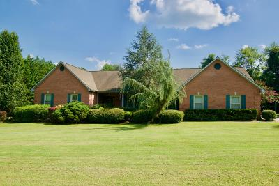 Maryville Single Family Home For Sale: 904 S Briarcliff Circle