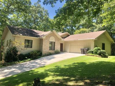 Loudon Single Family Home For Sale: 147 Amohi Way
