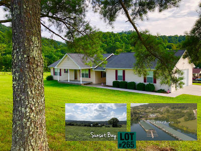 Union County Single Family Home For Sale: 128 Tanglewood