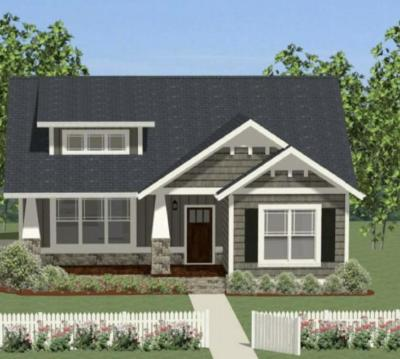Knoxville Single Family Home For Sale: 2301 E 5th Ave