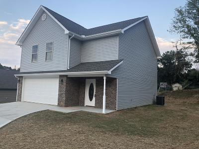 Maryville Single Family Home For Sale: 3011 Apple Way