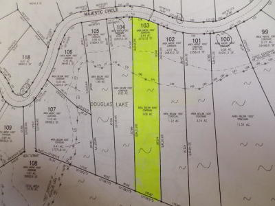 Residential Lots & Land For Sale: Lt 103 Majestic Circle