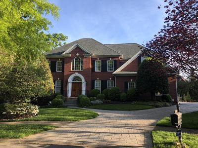 Knoxville Single Family Home For Sale: 408 Kittredge Court
