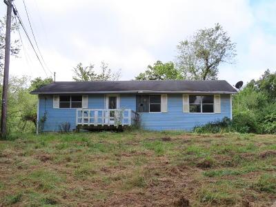 Jamestown Single Family Home For Sale: 175 Maynard Ave
