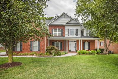 Knoxville Single Family Home For Sale: 961 Annatole Lane