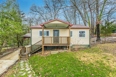 Oak Ridge Single Family Home For Sale: 113 Kentucky Ave
