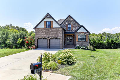 Maryville TN Single Family Home For Sale: $434,900