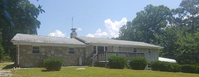 Anderson County Single Family Home For Sale: 1951 Clinton Hwy