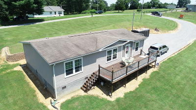 New Tazewell Single Family Home For Sale: 365 Welch Lane