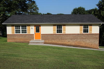 Maryville Single Family Home For Sale: 3757 Melissa Lane