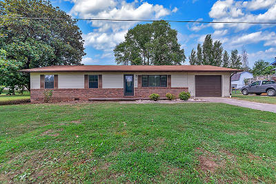 Anderson County Single Family Home For Sale: 422 Old Edgemoor Lane