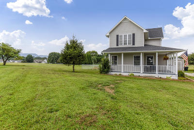 Maryville Single Family Home For Sale: 4304 Lorena Lane