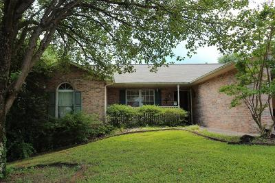 Powell Single Family Home For Sale: 2136 Tuscany Gardens Drive